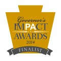 Governor's Impact Award