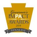 Governor's Impact Award
