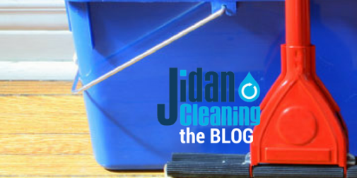 Welcome to the Jidan Cleaning Blog