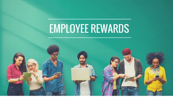 Why You Need An Employee Rewards Program (and a low cost way to implement one)