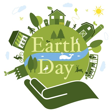Make Every Day Earth Day at the Office