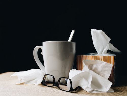 Protect Yourself from the Cold and Flu: A Winter Survival Guide